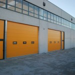 Промышленные ворота (1)