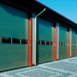 Промышленные ворота (2)
