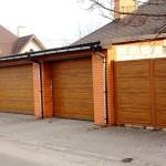 гаражные ворота (1)