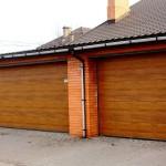 гаражные ворота (2)