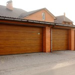 гаражные ворота (3)