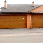 гаражные ворота (4)