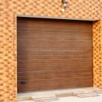 гаражные ворота (5)