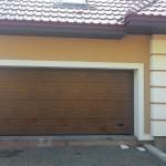 гаражные ворота (7)